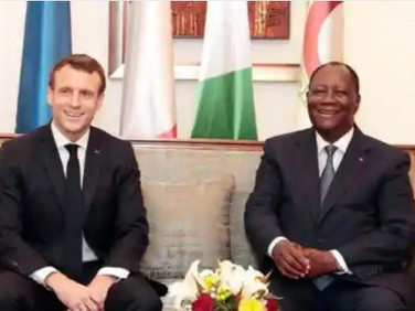 Paris Summit on Africa Ends With Call for Funding, Vaccines