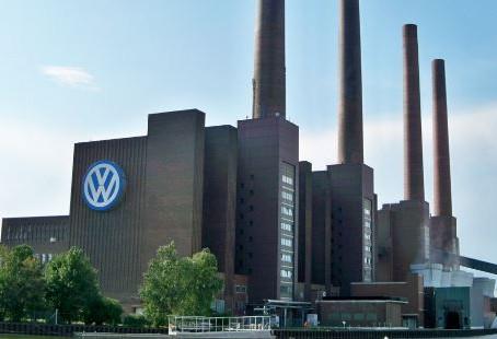 Volkswagen takes aim at Tesla with own European gigafactories