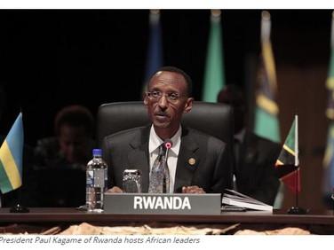 Africa Free trade treaty in limbo