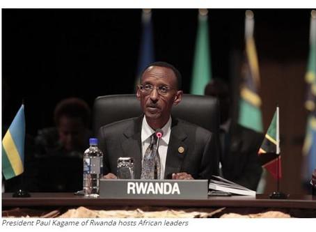 RwandAir to resume Brussels, London flights