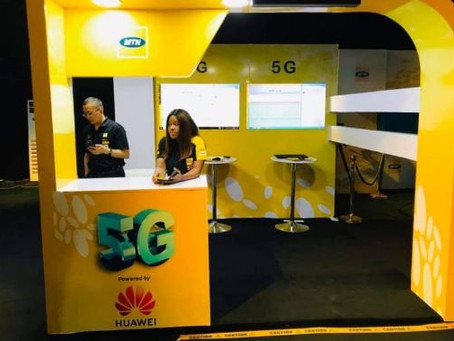 FG Sets January 2022 for 5G Deployment in Nigeria