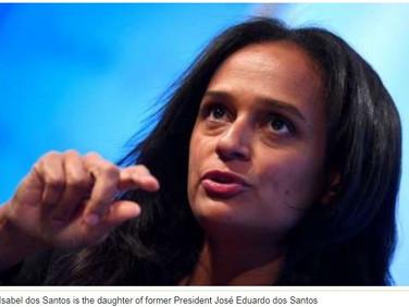 Africa's richest woman denies corruption allegation