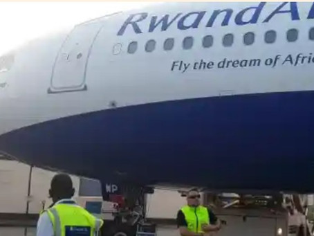 Rwanda shelves plans to increase RwandAir fleet