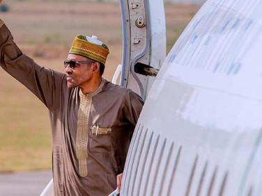 Buhari's medical trip: Postponement linked to protest in London