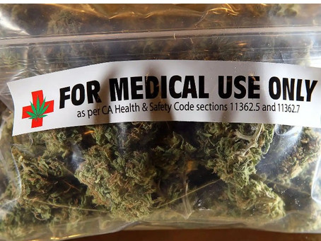 France launches 2-year experiment with medical marijuana