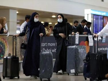 Why UAE Imposed Travel Ban On Nigeria