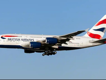 British Airways set to launch self-service portal for corporate clients