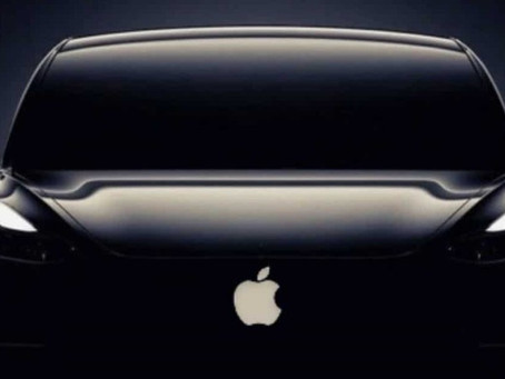 Apple, Chinese manufacturers in talks on US car battery factory