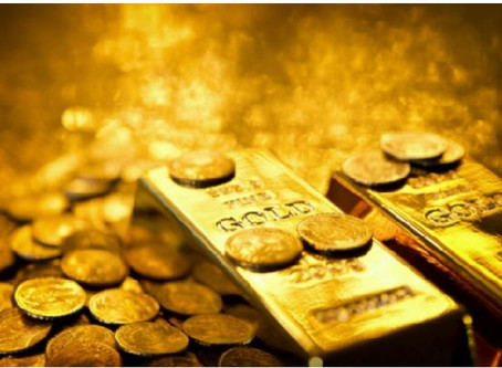 Nigeria lost $3bn to gold smuggling in seven years