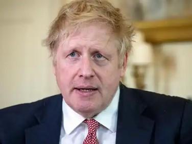 Johnson: 'I take full responsibility' for pandemic response