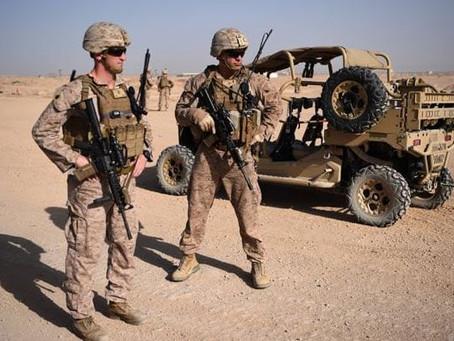 Putin says US achieved 'zero' in Afghanistan