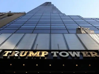 Trump Organization: Top executive charged with tax crimes