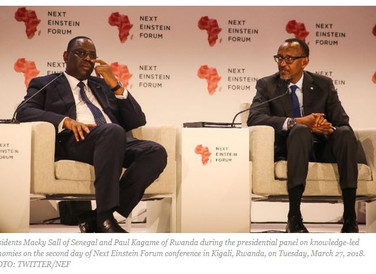 AU countries begin partial implementation of free trade deal without Nigeria, others