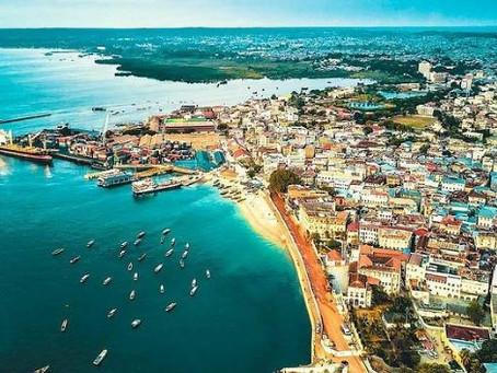 Tanzania: Zanzibar, China Sign 14bn/ - Agreement