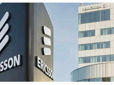 Ericsson boosts profits on 5G rollout