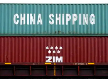 Chinese economy to overtake US 'by 2028' due to Covid