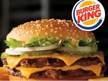 Burger King to open first outlet in Nigeria by Q4 2021