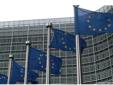 EU condemns China media 'harassment' after BBC departure