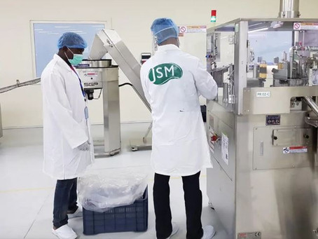 Nigerian company to export syringes to Germany – Official