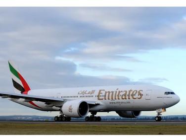 Emirates Makes U-Turn, Suspends Nigerian Flights Until Further Notice