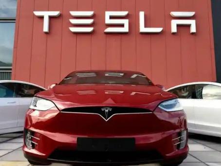Tesla raises prices for Model S across Europe