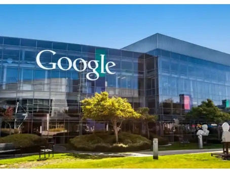 US Supreme Court rules for Google in $9bn battle with Oracle