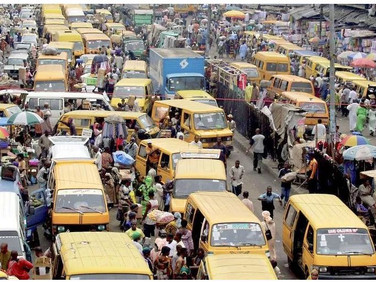 Dirty air in Nigeria's megacity Lagos killed 11,000, caused $2.1bn loss in a year
