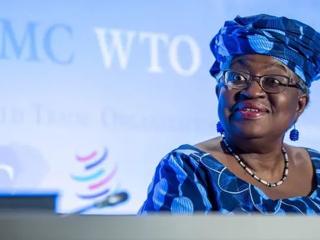 Nigeria's Trade Cost Too High to Attract Investments - Okonjo-Iweala