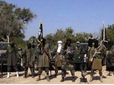 Nigerian kidnappers free 53 people seized on bus