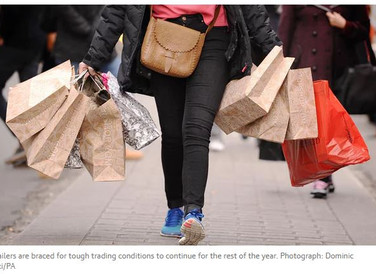 Price of single-use plastic bags in England to double to 10p