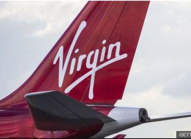 Virgin Atlantic Nears Deal for $500 Million Rescue