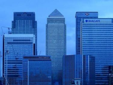 1,000 EU finance firms 'set to open UK offices'