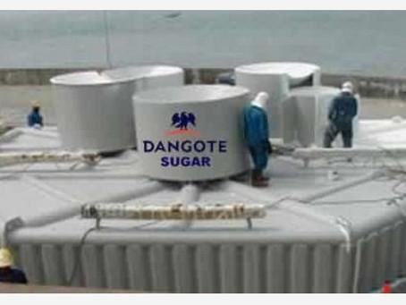 Nigeria: Dangote Unveils New Sugar Brand