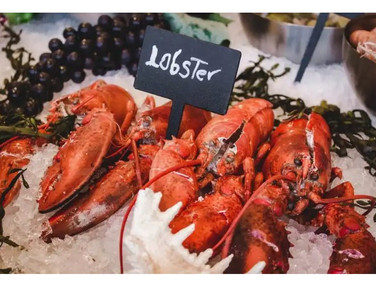 UK proposes new tariffs on U.S. wines and lobsters