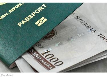 How U.S. swindles Nigerians in visa application fees