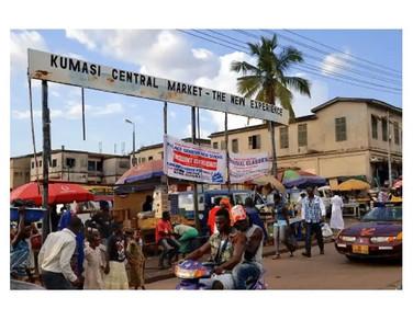 Five Months After Bilateral Talks - Nigerians' Shops Remain Shut in Ghana