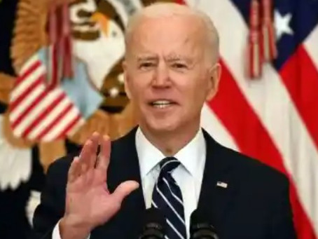 Biden administration threatens tariffs on UK goods in 'tech tax' row