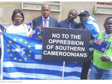 More Cameroonians arriving Nigeria amid crisis — UN