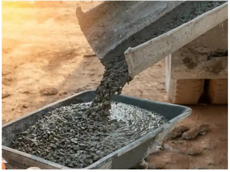 Tanzania Hit By a Shortage of Cement