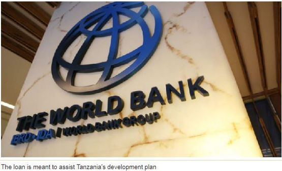 World Bank approves $455 million loan for Tanzania power projects