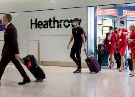 Red list: UK considering adding France to list of travel ban countries requiring hotel quarantine