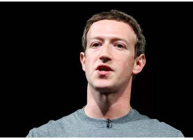 Facebook Apologises For Cambridge Analytica Scandal