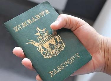 Zimbabwe announces new visa regime