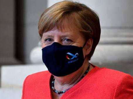 Germany looks set to extend virus lockdown measures again