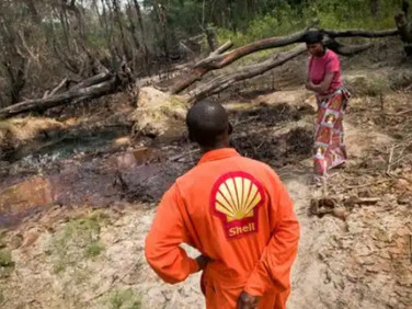 Shell's Exit Plans Not Sitting Well With Nigeria Govt