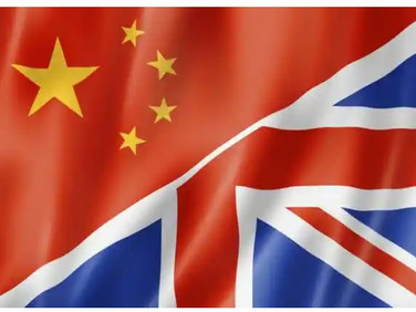 UK's Foreign Office slashes aid to China by 95 percent