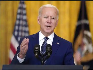 Joe Biden to visit UK in June for first overseas trip as president