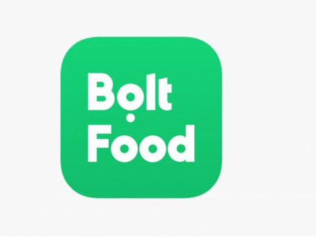 Bolt Launches Bolt Food Delivery Service in Nigeria