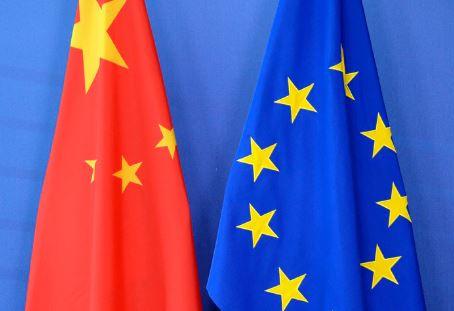 EU nations rebuke China envoys over retaliatory sanctions
