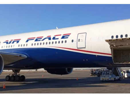 Five of 23 Nigerian Airlines Attain Top Global Safety Certification
